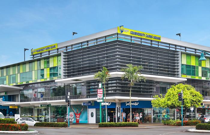 CQUniversity, Cairns