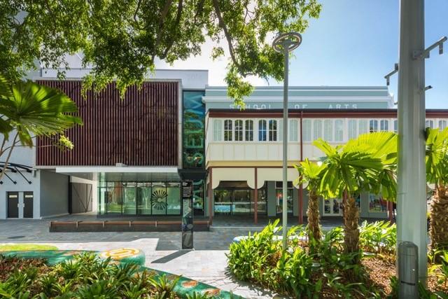 Cairns Museum | Study Cairns