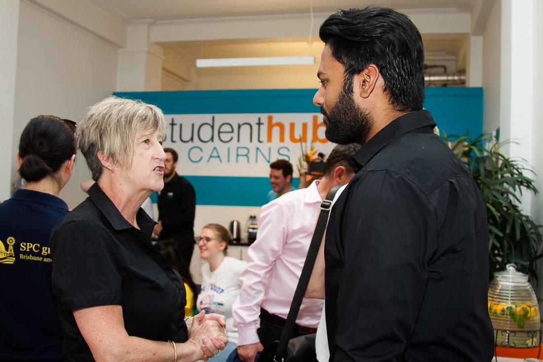Cairns Student Hub | Study Cairns