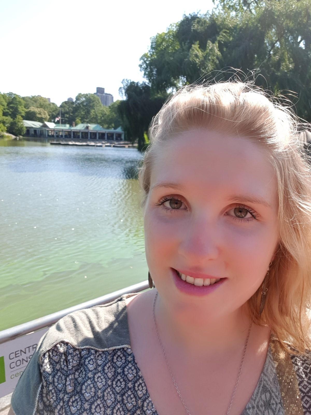 Student Stories: Helene from France