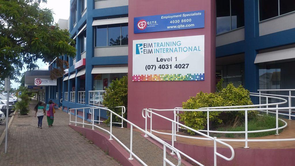EIM International Campus Cairns