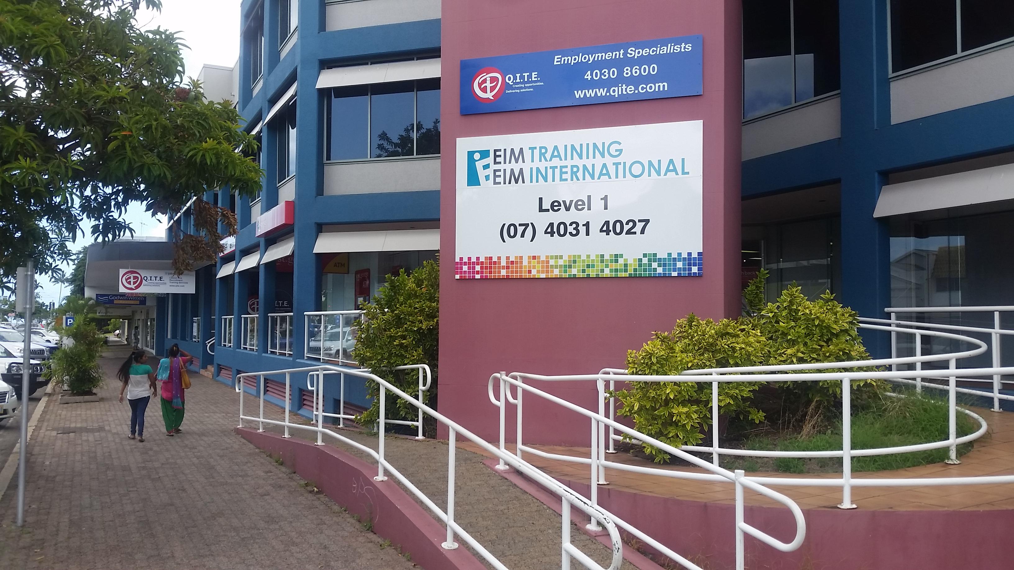 EIM International Campus Cairns   Travel Boating Lifestyle