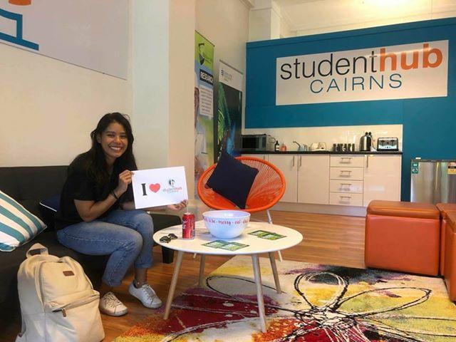 Cairns Student Hub   Study Cairns